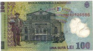 100 Lei N R
