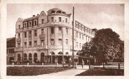 Sibiu Hotel Bulevard