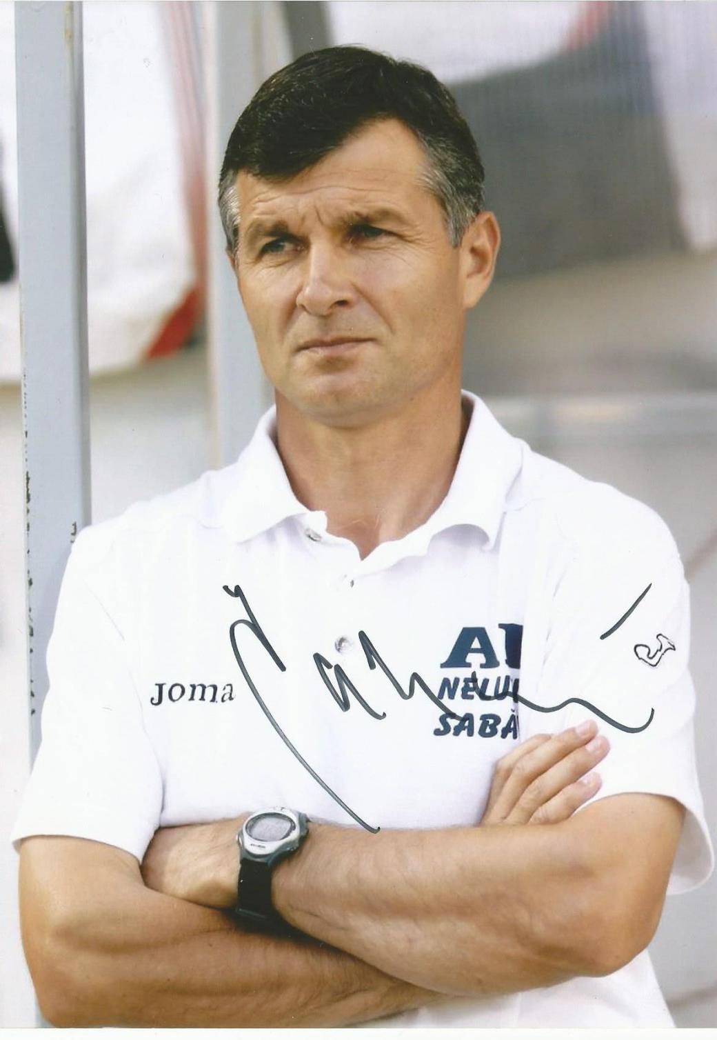 Ioan Sabau