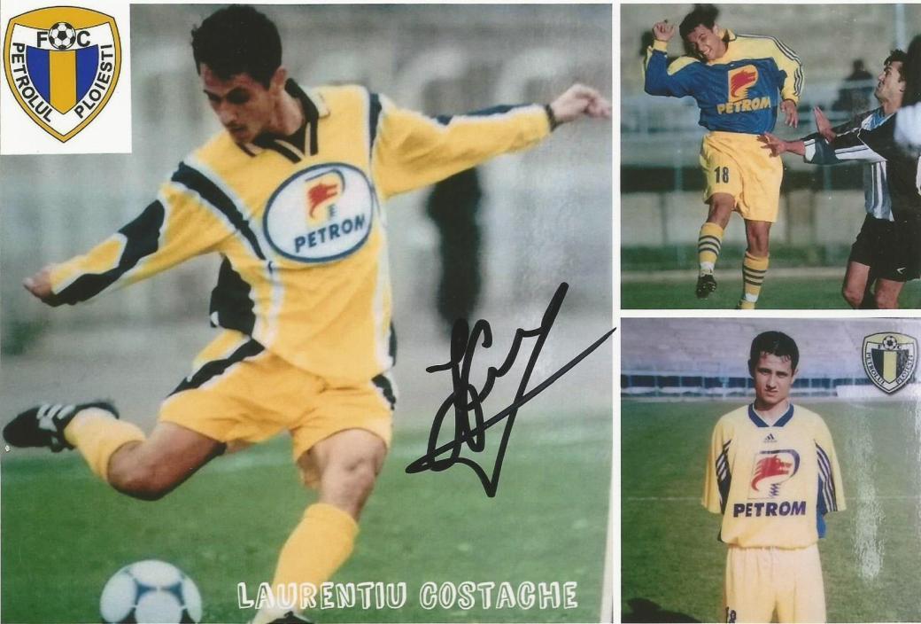 Laurentiu Costache