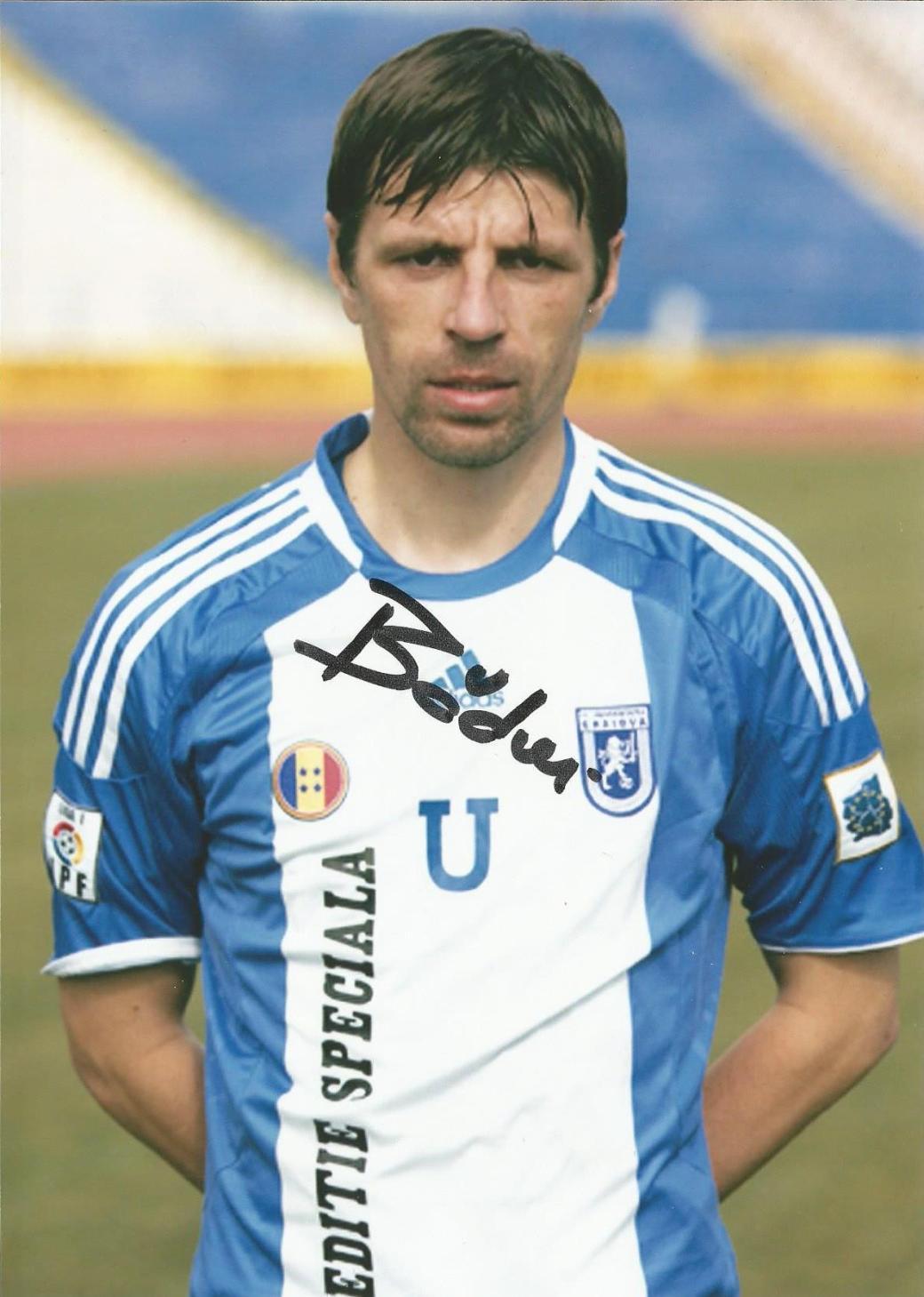 Valentin Badoi