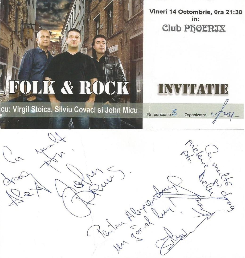 Folk&Rock