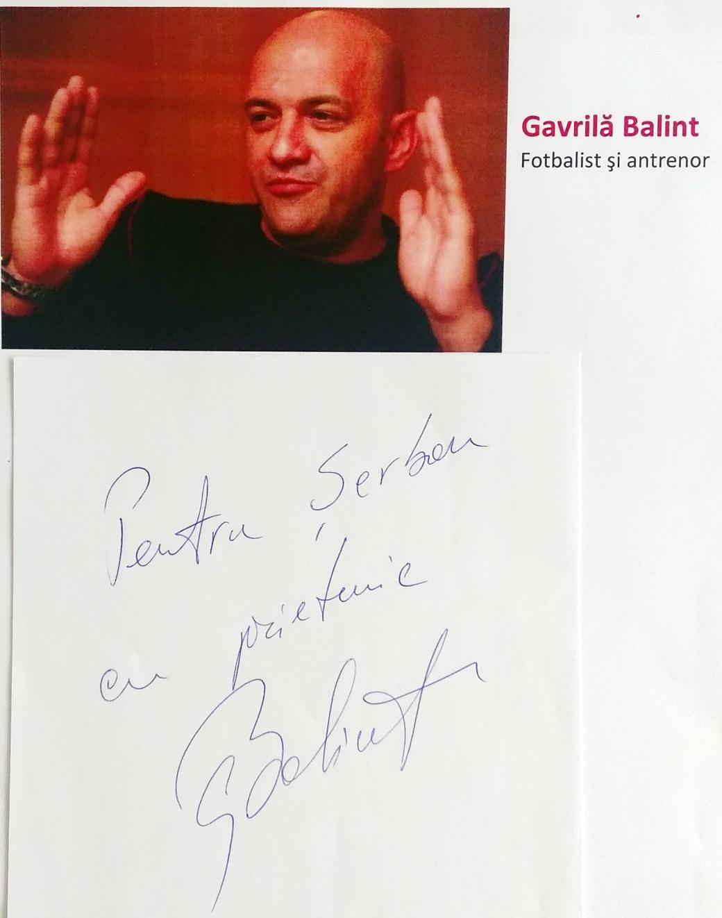 Gavrila Balint