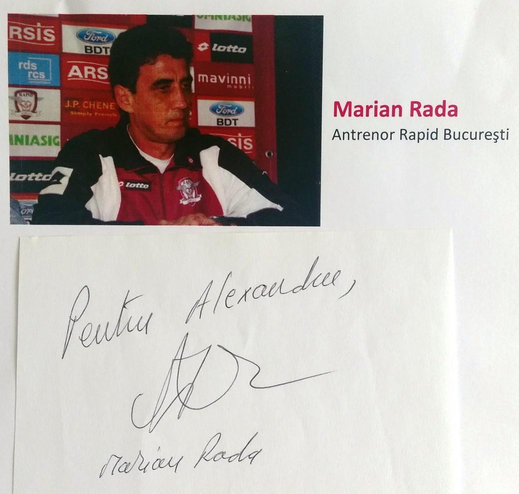 Marian Rada