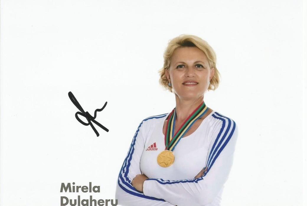Mirela Dulgheru