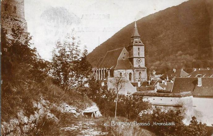 Brasov_Biserica Neagra