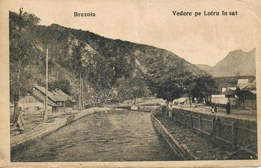 Brezoiu