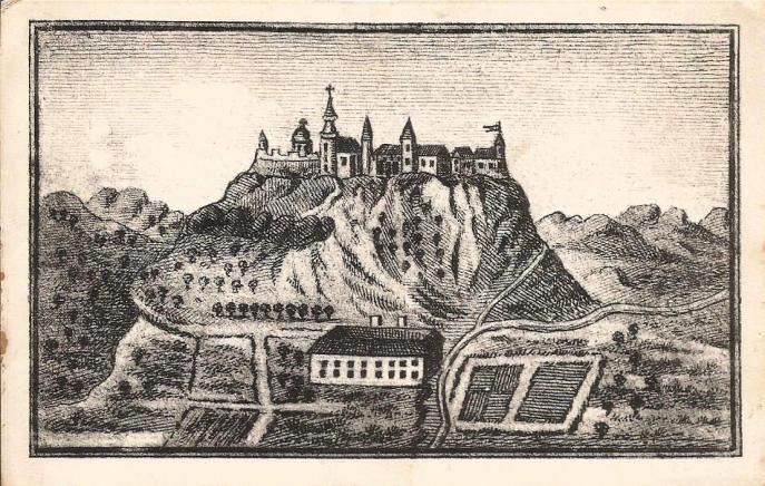 Castel Gurghiu