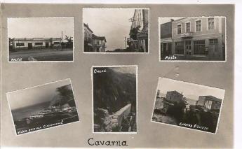 Cavarna