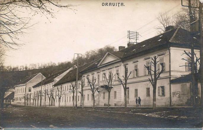 Oravita1