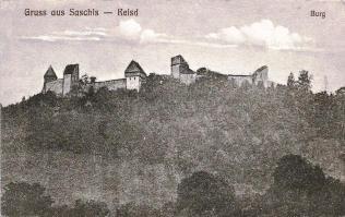 Saschiz MS