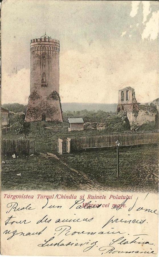 Targoviste