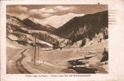 Valea Rosu