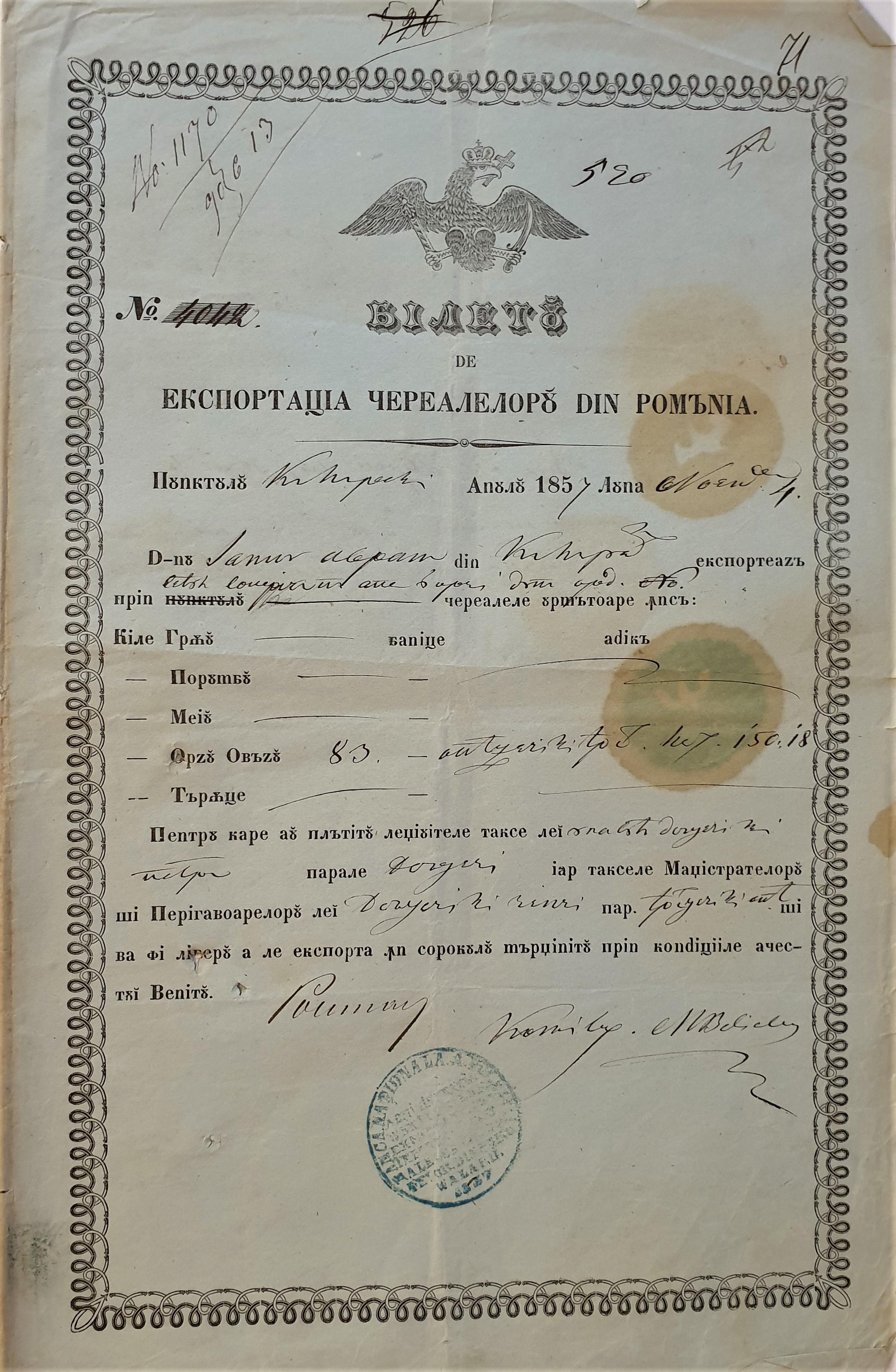 39.Bilet exportatie_5